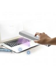 Lampa UVC profesionala EasyPix SteriLight SL1, 5W, 6 Led-uri pentru orice suprafata, USB, anti-bacterii, anti-virusi, portabila